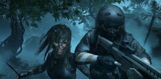 Lara mais brutal que nunca em Shadow of the Tomb Raider