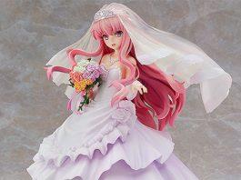 Louise: Finale Wedding Dress pela KADOKAWA