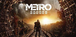 Metro Exodus - Trailer Gamescom 2018