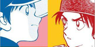 Mix vai ser adaptado para série anime