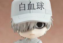 Nendoroid de White Blood Cell