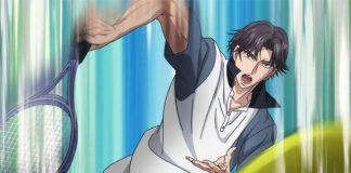 Novo trailer de Prince of Tennis Best Games!! Tezuka vs Atobe
