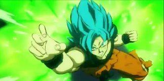 Novo vídeo promocional de Dragon Ball Super: Broly
