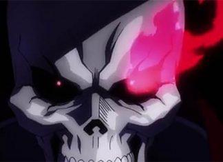 Overlord III - Episódio 07 - Borboleta presa numa teia de aranha