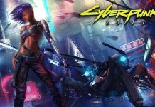 Primeiro gameplay de Cyberpunk 2077 (48 minutos)