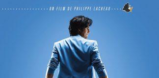 Primeiro poster do City Hunter live-action francês