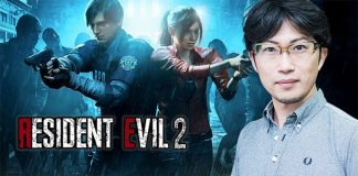 Produtores de Resident Evil 2 e Devil May Cry 5 no Brasil Game Show 2018