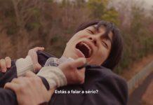 Sora wo Kakeru Yodaka disponível na Netflix
