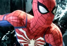 Trailer com gameplay de Spider-Man
