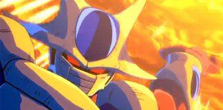 Trailer de Cooler em Dragon Ball FighterZ