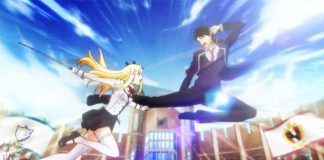 Trailer de Kishuku Gakkou no Juliet