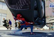 Trailer de Spider-Man totalmente localizado em português
