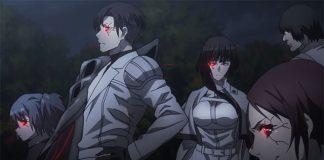Trailer de Tokyo Ghoul:re 2