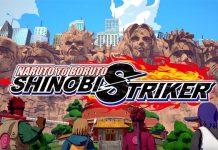 Trailer de lançamento de Naruto to Boruto: Shinobi Striker