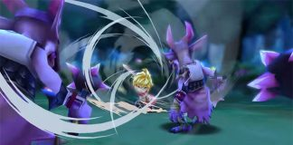 Trailers de Dragalia Lost