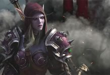 Trailers de lançamento de World of Warcraft: Battle for Azeroth
