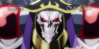 Trailers do episódio 7 de Overlord III