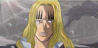 """One Piece Cap. 913: """"O confronto entre a pior geração"""""""