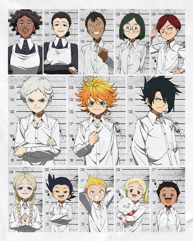 The_Promised_Neverland_Novo_Visual