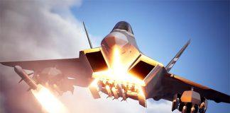 Ace Combat 7 vai incluir Ace Combat 5 e Ace Combat 6 como bónus