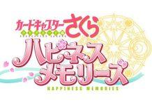 Anunciado jogo de Cardcaptor Sakura: Clear Card