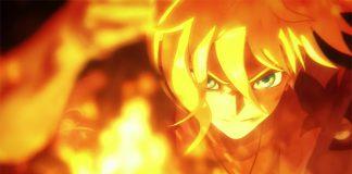 Bandai Namco Entertainment anuncia Tales of Crestoria