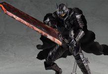 Berserker Armor ver. pela Good Smile Company