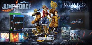 Beta fechada de Jump Force de 12 a 14 de Outubro