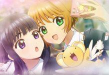 Cardcaptor Sakura: Clear Card Happiness Memories em 2019