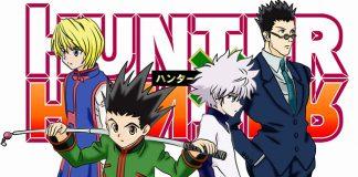 Criador de Hunter x Hunter revela planos originais para Gon Freecs