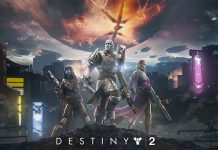 Destiny 2: Forsaken para PlayStation 4