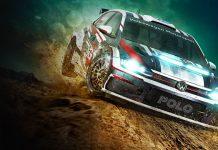 DiRT Rally 2.0 em Fevereiro 2019