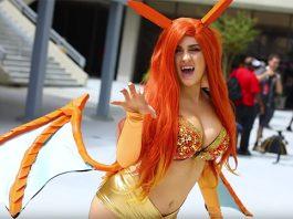 Dragon Con 2018 – Cosplay (Part 2)