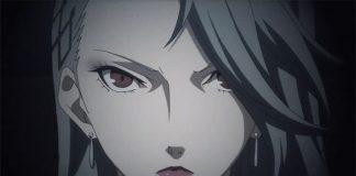 Especial de Persona 5 the Animation no final de 2018