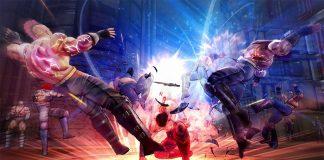 Fist of the North Star: Lost Paradise – Otaku Stream