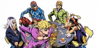 JoJo's Bizarre Adventure: Golden Wind vai ter 39 episódios