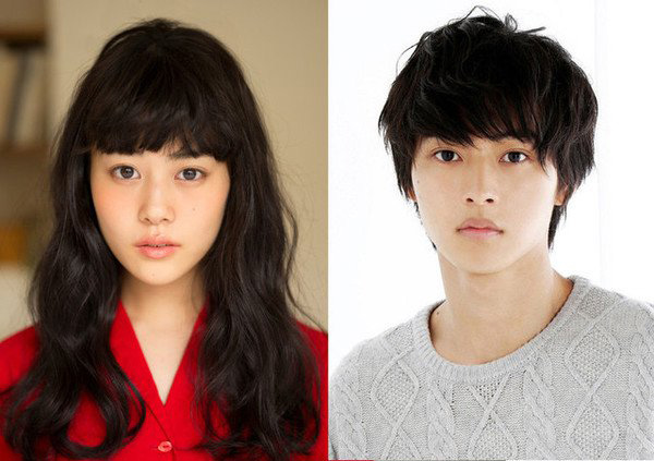 Live-action de Love is Hard for an Otaku já tem protagonistas