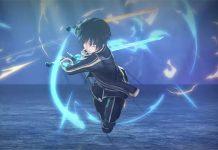 Nintendo Switch vai receber jogos de Sword Art Online