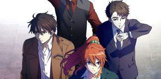 Nova imagem promocional de Shoumetsu Toshi