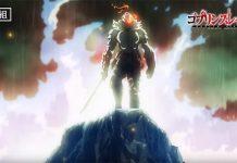 Novo trailer de Goblin Slayer