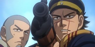 Novo trailer de Golden Kamuy 2