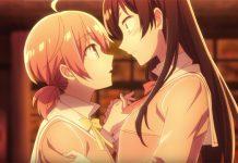 Novo trailer de Yagate Kimi ni Naru