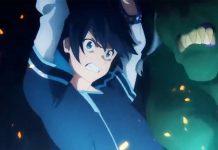 Novo trailer português de Sword Art Online: Alicization