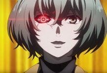 Novo vídeo promocional de Tokyo Ghoul:re 2