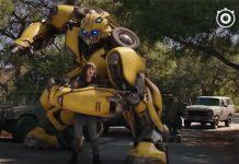 Novos trailers de Bumblebee