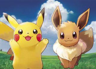 Pokémon, Técnicas Secretas e muito mais sobre Pokémon: Let's Go, Pikachu! e Pokémon: Let's Go, Eevee!