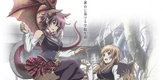 Rage of Bahamut: Manaria Friends vai acontecer