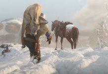 Red Dead Redemption 2 vai ter mais de 200 espécies de animais