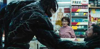 Terceiro trailer de Venom