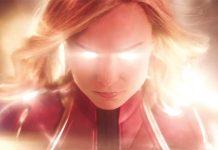 Trailer de Captain Marvel